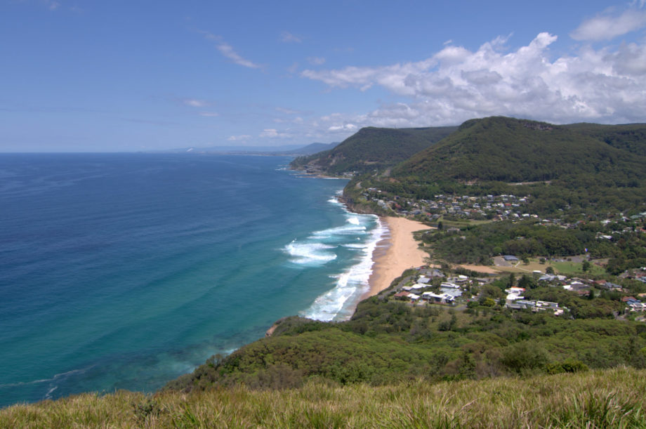 Photo of Stanwell Tops, Australia