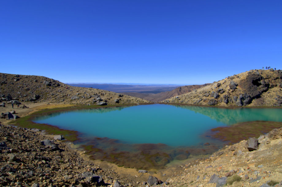 Photo of Tongariro, New Zealand