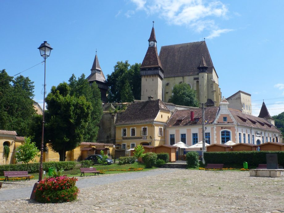 Photo of Biertan, Romania