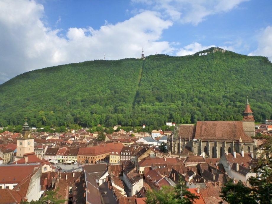 Photo of Brasov, Romania