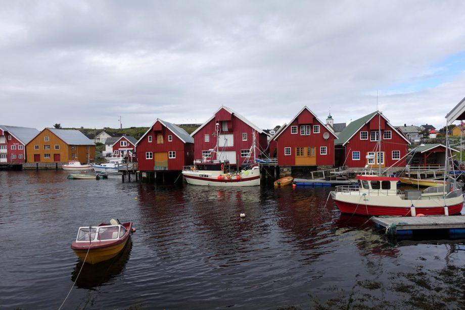 Photo of Bud, Norway
