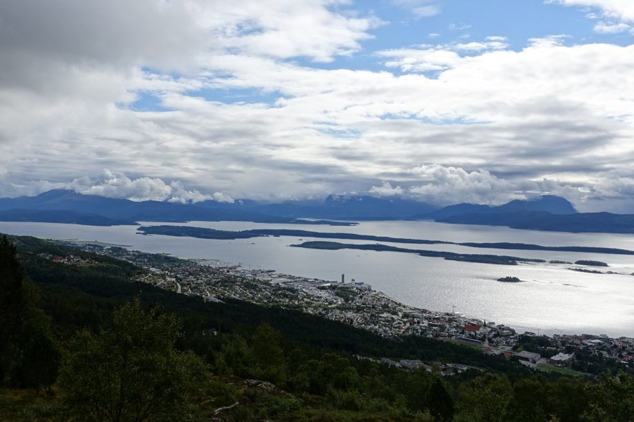 Photo of Molde, Norway