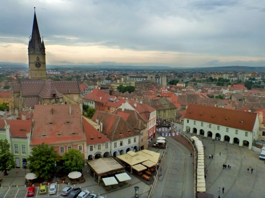 Photo of Sibiu, Romania